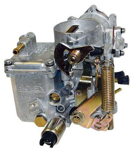 Solex Replacement 31 Pict-3 Carburetor